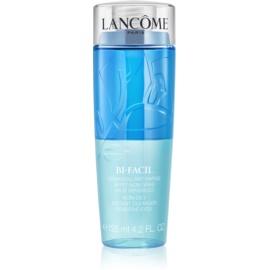 Lancôme Bi-Facil odličovač očí pre všetky typy pleti vrátane citlivej  125 ml