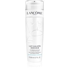 Lancôme Galatéis Douceur loção facial suave com papaia  200 ml