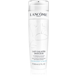 Lancôme Galatéis Douceur Gentle Softening Cleansing Fluid Face And Eyes 200 ml