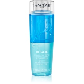 Lancôme Bi-Facil desmaquilhante de olhos para todos os tipos de pele inclusive sensível  200 ml