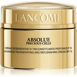 Lancôme Absolue Precious Cells crème de jour régénératrice SPF 15  50 ml