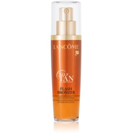 Lancôme Flash Bronzer Self-Tanning Face Gel  50 ml