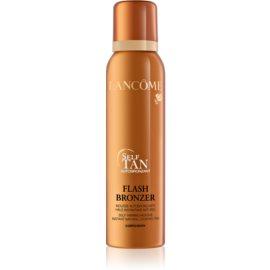 Lancôme Flash Bronzer Self-Tanning Mousse 150 ml