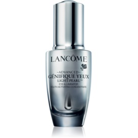 Lancôme Génifique serum rozjaśniające pod oczy przeciw zmarszczkom i cienom pod oczami  20 ml