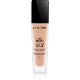 Lancôme Teint Idole Ultra Wear langanhaltendes Make-up LSF 15 Farbton 007 Beige Rosé 30 ml