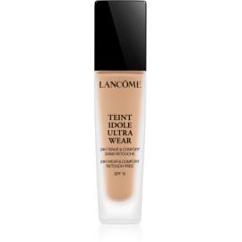 Lancôme Teint Idole Ultra Wear langanhaltendes Make-up LSF 15 Farbton 04 Beige Nature 30 ml