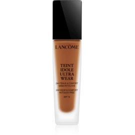 Lancôme Teint Idole Ultra Wear langanhaltendes Make-up LSF 15 Farbton 11 Muscade 30 ml
