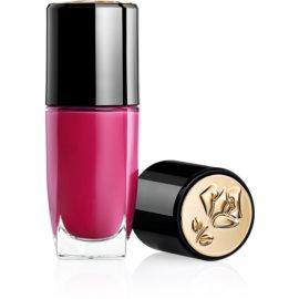 Lancôme Le Vernis vernis à ongles longue tenue teinte 386 Rosé 10 ml