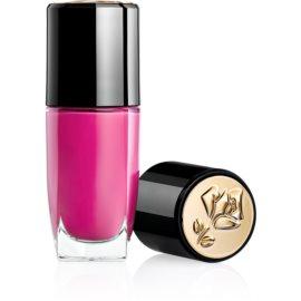 Lancôme Le Vernis vernis à ongles longue tenue teinte 365 Rose Flirt 10 ml