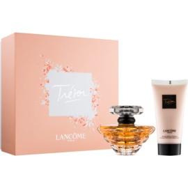 Lancôme Trésor Gift Set  IV.  Eau de Parfum 30 ml + Body Lotion  50 ml