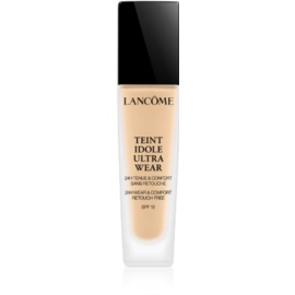 Lancôme Teint Idole Ultra Wear langanhaltendes Make-up LSF 15 Farbton 011 Beige Cristallin 30 ml