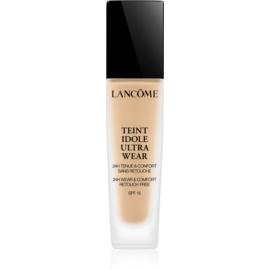 Lancôme Teint Idole Ultra Wear dolgoobstojen tekoči puder SPF 15 odtenek 021 Beige Jasmin 30 ml