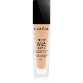 Lancôme Teint Idole Ultra Wear dolgoobstojen tekoči puder SPF 15 odtenek 023 Beige Aurore 30 ml