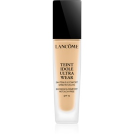 Lancôme Teint Idole Ultra Wear langanhaltendes Make-up LSF 15 Farbton 024 Beige Vanille 30 ml
