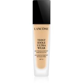 Lancôme Teint Idole Ultra Wear dolgoobstojen tekoči puder SPF 15 odtenek 024 Beige Vanille 30 ml