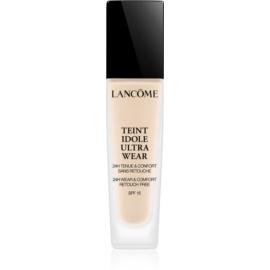 Lancôme Teint Idole Ultra Wear dolgoobstojen tekoči puder SPF 15 odtenek 008 Beige Opale 30 ml