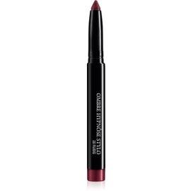 Lancôme Ombre Hypnôse Metallic Stylo creion de ochi lunga durata culoare 28 Rubis 1,4 g