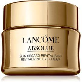 Lancôme Absolue revitalizacijska krema za predel okoli oči  20 ml