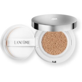 Lancôme Miracle Cushion Schwämmchen mit Make-up Fluid SPF 23 Farbton 010 Albatre  14 g