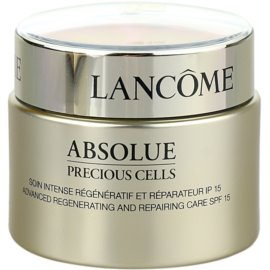 Lancôme Absolue Precious Cells dnevna regeneracijska krema SPF 15  50 ml