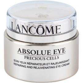 Lancôme Absolue Precious Cells відновлюючий догляд для шкіри навколо очей  20 мл
