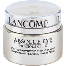Lancôme Absolue Precious Cells Regenerating And Repairing Eye Care  20 ml