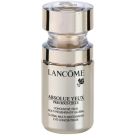 Lancôme Absolue Precious Cells regeneračné sérum na očné okolie  15 g