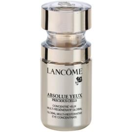 Lancôme Absolue Precious Cells regenerierendes Serum für die Augenpartien  15 g