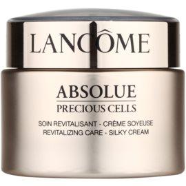 Lancôme Absolue Precious Cells creme renovador revitalizante para rejuvenescimento da pele  50 ml