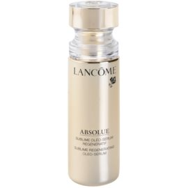 Lancôme Absolue Precious Cells Regenerating Oil Serum  30 ml