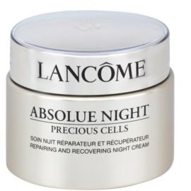 Lancôme Absolue Precious Cells нощен регенериращ крем  50 мл.