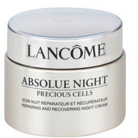 Lancôme Absolue Precious Cells nočna regeneracijska krema  50 ml