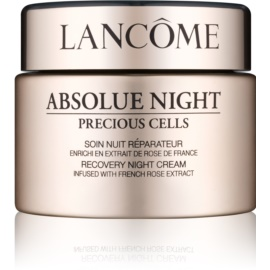 Lancôme Absolue Precious Cells crème de nuit régénératrice anti-rides  pour peaux sèches  50 ml