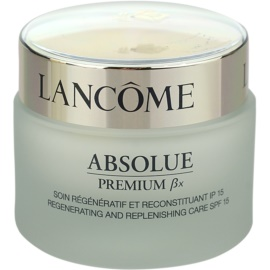 Lancôme Absolue Premium ßx Festigende Tagescreme gegen Falten LSF 15  50 ml
