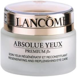 Lancôme Absolue Premium ßx Firming Eye Cream (Regenerating and Replenishing Eye Care) 20 ml