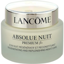 Lancôme Absolue Premium ßx Firming Anti-Aging Night Cream  75 ml