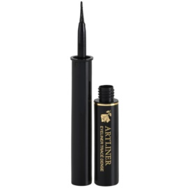 Lancôme Eye Make-Up Artliner tekuté linky na oči odtieň 01 Noir  1,4 ml