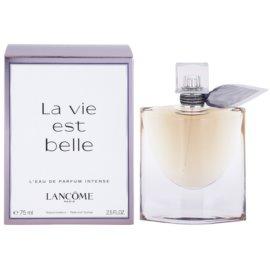Lancôme La Vie Est Belle Intense Eau de Parfum für Damen 75 ml