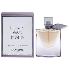 Lancôme La Vie Est Belle Intense woda perfumowana dla kobiet 50 ml