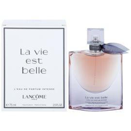 Lancôme La Vie Est Belle Intense Eau De Parfum tester pentru femei 75 ml