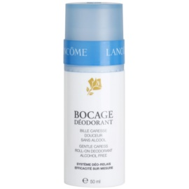 Lancôme Bocage Roll-On Deodorant  For All Types Of Skin  50 ml