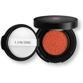 Lancôme Cushion Blush Subtil tvářenka v houbičce odstín 031 Splash Orange 7 g