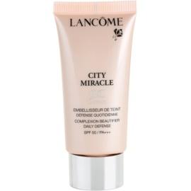 Lancôme City Miracle СС крем SPF 50 відтінок 02 Peau De Peche 30 мл