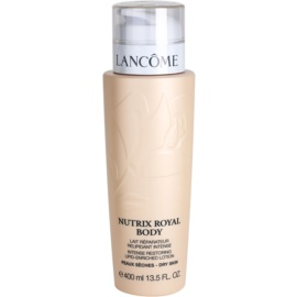 Lancôme Complementary Body Care Renewing Body Milk For Dry Skin  400 ml
