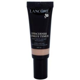 Lancôme Effacernes Longue Tenue korektor za oči SPF 30 odtenek 02 Beige Sable  15 ml