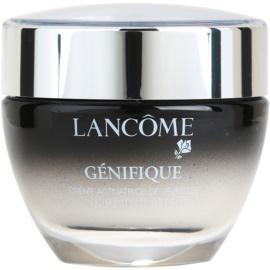 Lancôme Génifique crema de zi anti-aging pentru toate tipurile de ten  50 ml