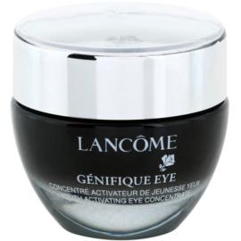 Lancôme Genifique verjüngende Augencreme für alle Hauttypen  15 ml