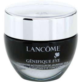 Lancôme Génifique verjüngende Augencreme für alle Hauttypen  15 ml