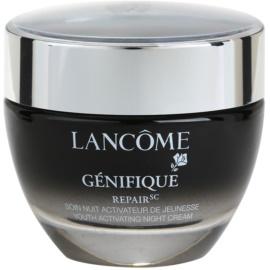 Lancôme Genifique nočna pomlajevalna krema za vse tipe kože  50 ml
