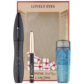 Lancôme Hypnôse Doll Eyes kosmetická sada V.